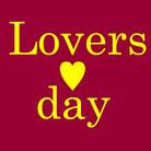 Loversday ( loversday )