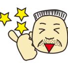 nagomstick@LINEスタンプ ( nagomstick )