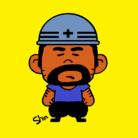しん_ゆんぼ ( shinyumbo )