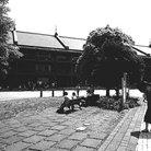 黒岩 緑山/Ryokuzan Kuroiwa ( ore_bokuwatashi )