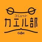 コジェット カエル部 ( cojetkaerubu )