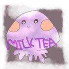 くらげみるくてぃ ( __0tea_milk0 )