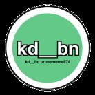 Kd__bn ( kokubooon )