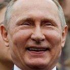 まいにちプーチン大統領bot(不定期) ( KGB_VVP )