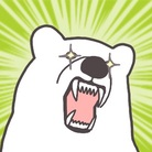 氷熊のおみせ ( Piccolo-ringoro )