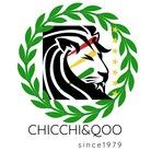 チッチアンドクー CHICCHI&QOO ( chicchiandqoo )