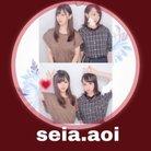 せいあ。 ( seia_aoi )