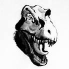 恐竜画家CANのグッズ博物館 ( dinocan2018 )