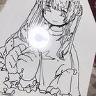 あまいみつ ( mun000o )