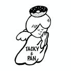 TACKY & PAN ( TACKYandPAN )