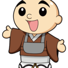 ラジ和尚 ( raji-osyou )