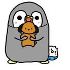 となちゃん@LINEスタンプ販売中 ( tonachan )