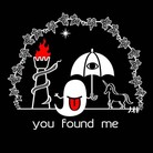 you found me ( youfoundme )