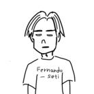 せちの思ひ出Tshirt屋 ( fernando_seti )