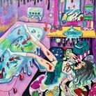 少女と金魚 ( kurunkurun01 )