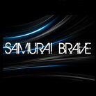 SAMURAI BRAVE JAPAN ( SAMURAI-BRAVE )