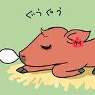 うしちゃんグッズ ( usi-chan )