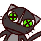 猫たちの傀儡&もすきーとこいる ( Neko_tachino_KairAi )