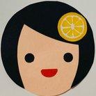 レモンソーダ ( piyopiyo_sabure )