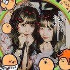 まゆらᙏ̤̫❤︎1/11 CYNHN新年会①② ( iCHig0mARchEn )