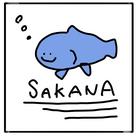 サカナやさん ( sakanaman )