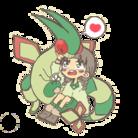 よもぎ ( kano915 )