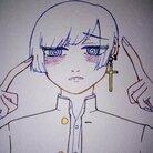 黒百合ない ( ooGHOST_ )