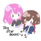Sky star moon☪︎⋆。˚✩ ( WILLchannel_Win )
