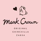 チンチラ雑貨MarkCrown ( MarkCrown )