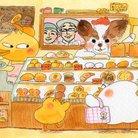 上新庄 焼きたてパン Pecori ( Pecori_no_Pan )