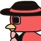 ジェントル貴鳥🐣ばーちゃる鳥 ( kidori_gentle )