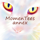 MomenTees モーメンティーズ ( MomenTees )