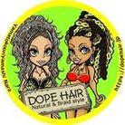 Dope Hair (ドープヘアー) ( dopehair_jp )