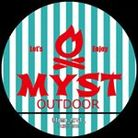 MYST OUTDOOR -ミスト- ( tomo_myst_ )