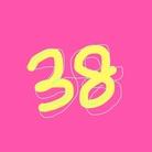 38カワイイグッズ ( trentehuit38 )
