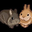 rabbitake