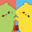 猫と戦車の雑貨店 御山堂 ( kounako20 )