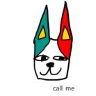 【call  me】 ( haneko1012 )