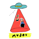 MUJOU ONLINE SHOP ( MUJOU_official )