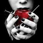 。。 黒蝶 。。 🐰 ( Milk_Devil0 )