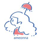 ame²fre²(アメアメフレフレ) ( chiqo___ )