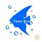 Cyber⭐︎Blue ( Cyber_Blue )