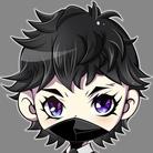 ブラックマスク ( blackmask )