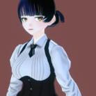1周年😇いずみ文子🔮🖤タロットサブカル吸血鬼Vtuber ( izumi_fumiko_v )