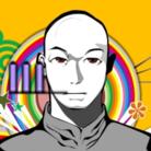 僭越研究者 ( thinkeroid )