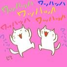 Hello Happy Cat ( jiro_jironyan )