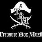 TREASUREBOX-MUZIK ( tbm_amami )