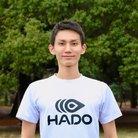 福田浩士 / HADO Xball ( 55okomesan )