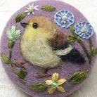 ことり雑貨 kiki ( bird_handmade_shop_kiki )