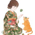 パノラマ圖案堂 寺坂安里 ( terasaka-anri )